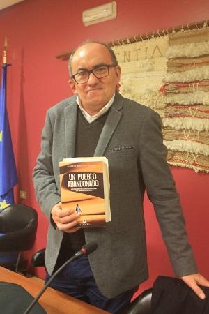 Alberto Maestre Fuentes