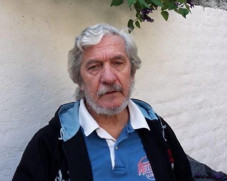 """Alberto a. Arias: """"Ray Bradbury, Horacio Quiroga y José Revueltas me dejaron 'qué desear' en el mejor sentido"""""""