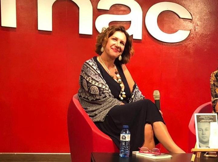 Alejandra Suárez Barcala