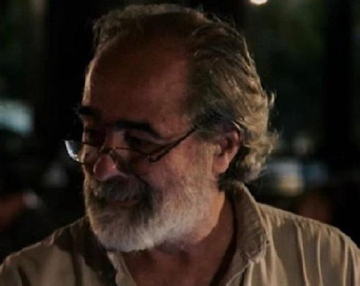 Alejandro Méndez Casariego