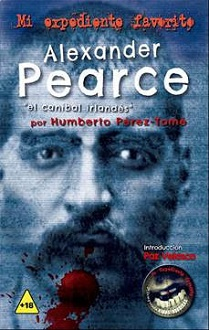 Alexander Pearce