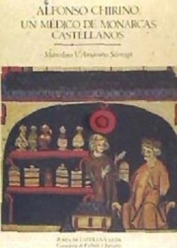 Alfonso Chirino, un médico de monarcas castellanos