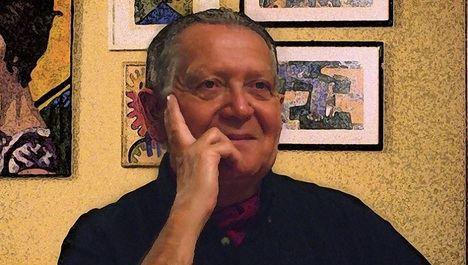 Entrevista a Alfonso López Gradolí, un poeta del resplandor