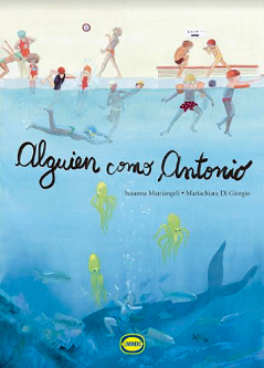 En el día del niño, Limonero celebra la infancia con su último libro,