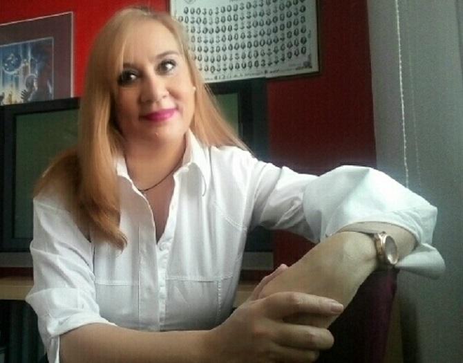 Alicia Luengo Bernardo
