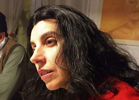 """Alicia Salinas: """"El arte tiene el poder de transformar la realidad"""""""