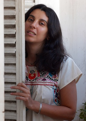 Alicia Salinas