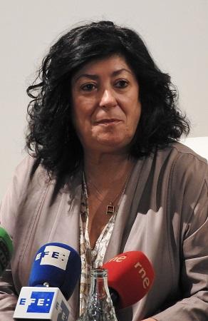 Almudena Grandes
