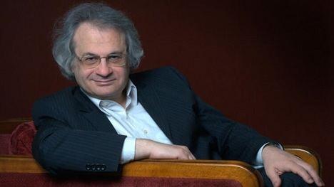 Amin Maalouf regresa a las librerías con