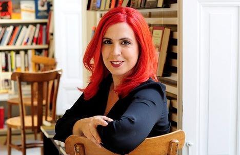 """Ana Campoy: """"Los lectores infantiles o juveniles son, sin duda, muy exigentes"""""""