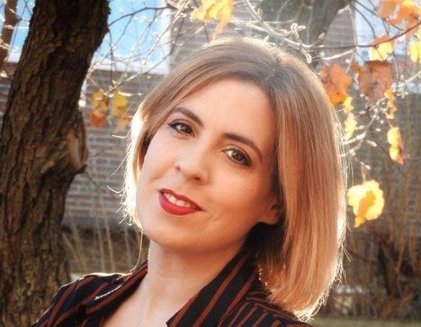 """Entrevista a Ana Campoy: """"Nunca existe la perfección. Antes o después se mete la pata en algo"""""""