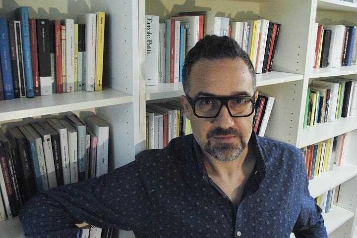 Andrea Pomella