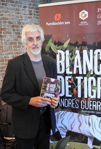 Andrés Guerrero