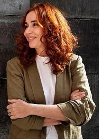 Ángela Quintas