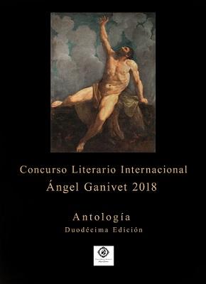 Antología de relatos 2018