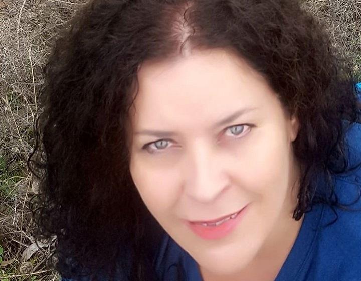 Antonia Portalo Sánchez