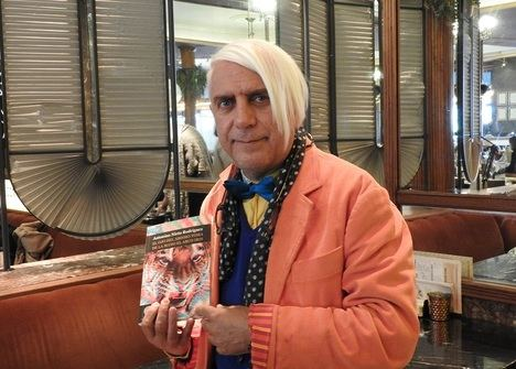 """Antonino Nieto Rodríguez: """"La poesía es la columna vertebral de la vida"""""""