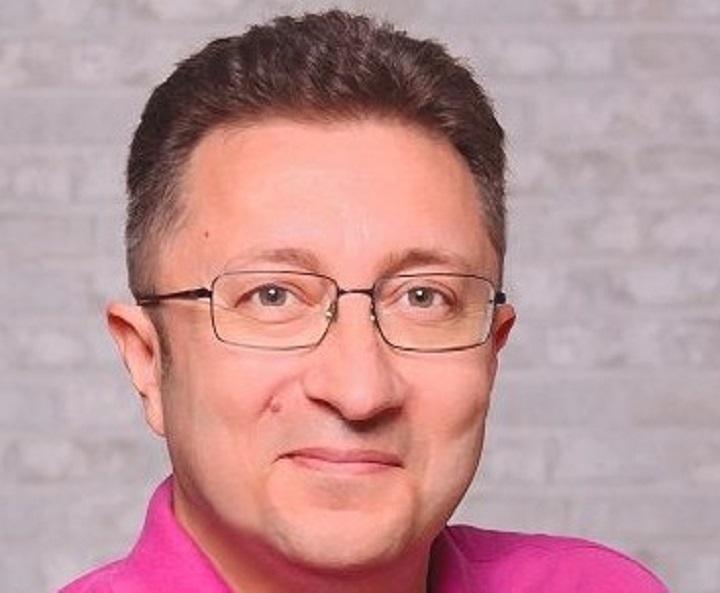 Antonio Domínguez González