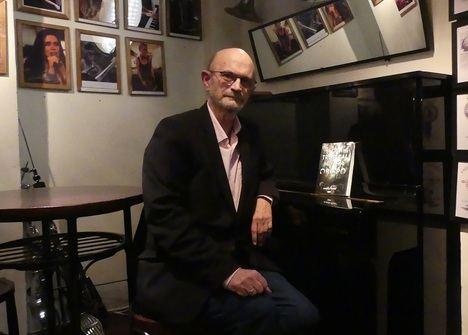 """Entrevista a Antonio Picazo: """"Me cansé de contar verdades"""""""