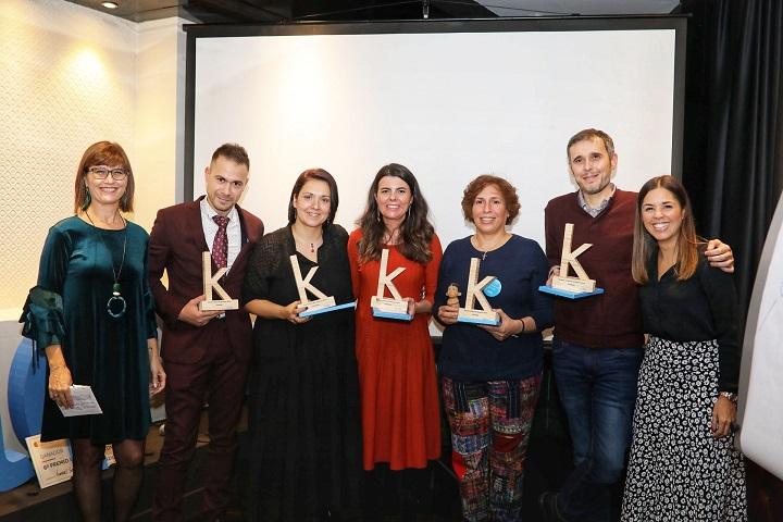 Anuncio ganador del Premio Literario de Amazon