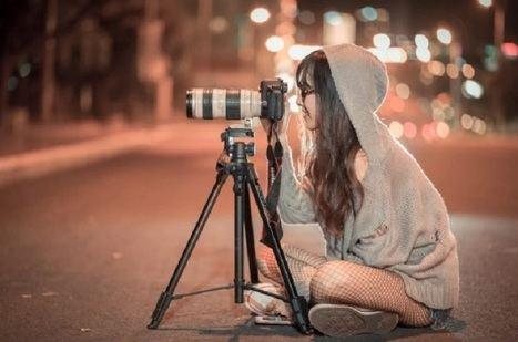 5 libros para aprender fotografía