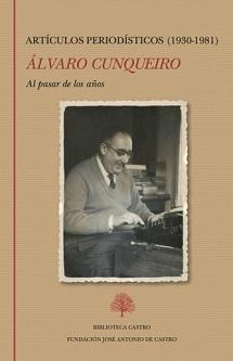 Álvaro Cunqueiro: