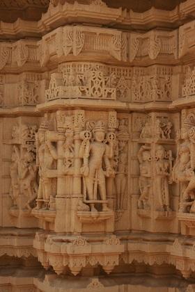 Arte en la India