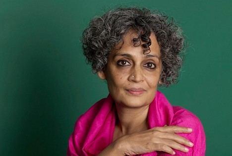 Arundhati Roy y el compromiso