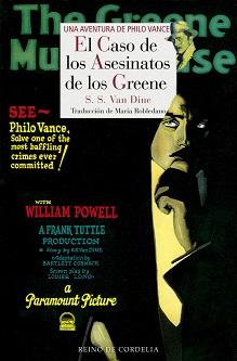 El caso de los asesinatos de los Greene