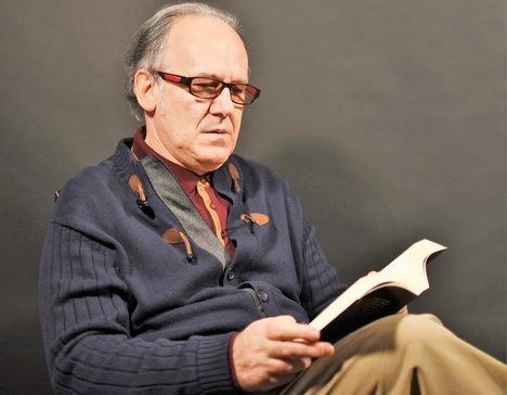 El poeta zamorano Atilano Sevillano publica el libro de relatos