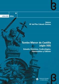 Tumbo Menor de Castilla