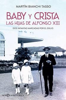 Baby y Crista: las hijas de Alfonso XIII