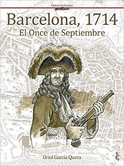 Barcelona, 1714