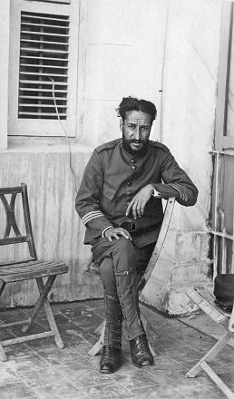 Francisco Basallo después del confinamiento