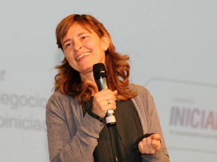 Bettina Gallego