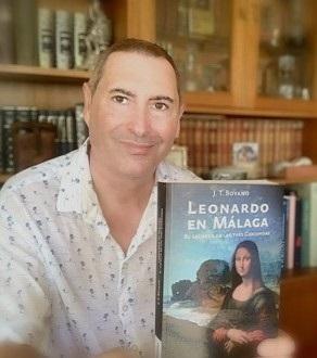 Se lanza la segunda edición de la novela histórica