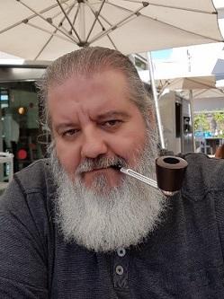 José Carlos Rodrigo Breto