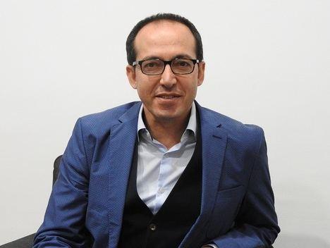 """El escritor anglo-turco Burhan Sönmez presenta su novela """"Estambul Estambul"""""""