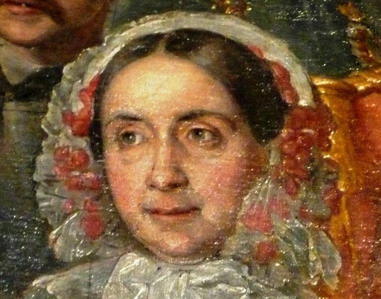 Rosa Butler y Medieta