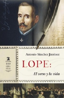 Antonio Sánchez Jiménez publica la biografía