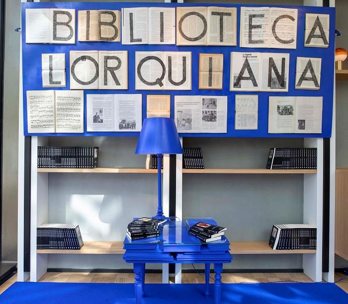 Biblioteca Lorquiana