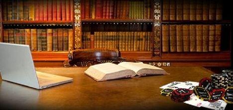 Literatura y azar