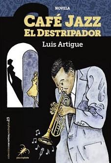 Luis Artigue publica el biopic sobre Miles Davis