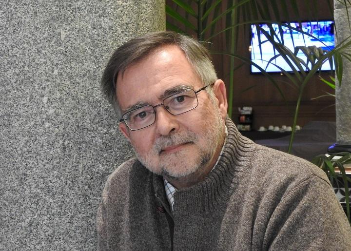Juan Calvo Poyato