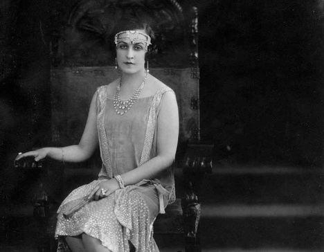María Laffite: la escritura que ilumina