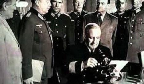 Hechos que han hecho historia durante la Segunda Guerra Mundial