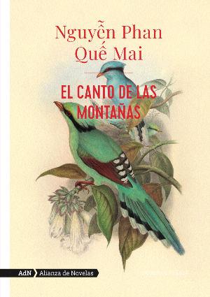 Nguyên Phan Quê' Mai recibe el International Book Award por 'El canto de las montañas', la novela definitiva para entender la historia reciente de Vietnam