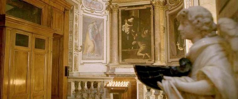 Documental sobre Caravaggio