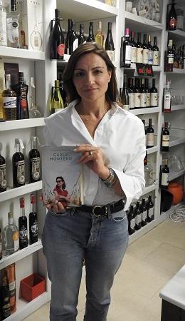 Carla Montero