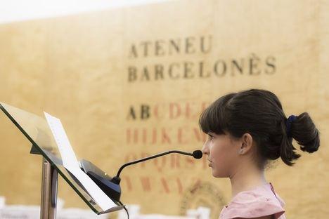 La Fundación Jesús Serra entrega los premios de su XII Concurso de Poesía